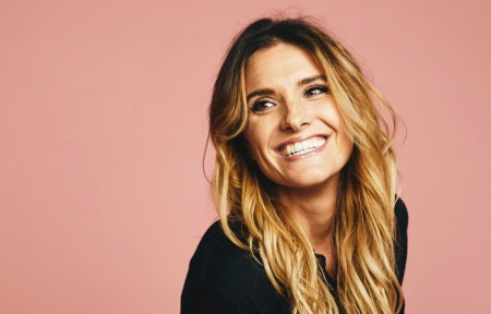 """Rebecca St. James Says God 'Radically Called' Her Back to Nashville and Music After Seven-Year Hiatus, Discusses Her New Podcast """"Friends & Family"""""""