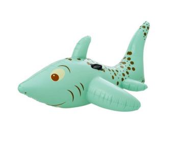 5. Schwimmtier Hai von Rice