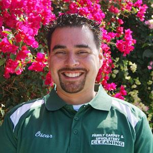 Oscar Mendo Founder / CEO