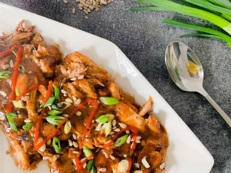 Easy General Tso Chicken | Easy Chinese Dinner | Easy Weeknight Dinner
