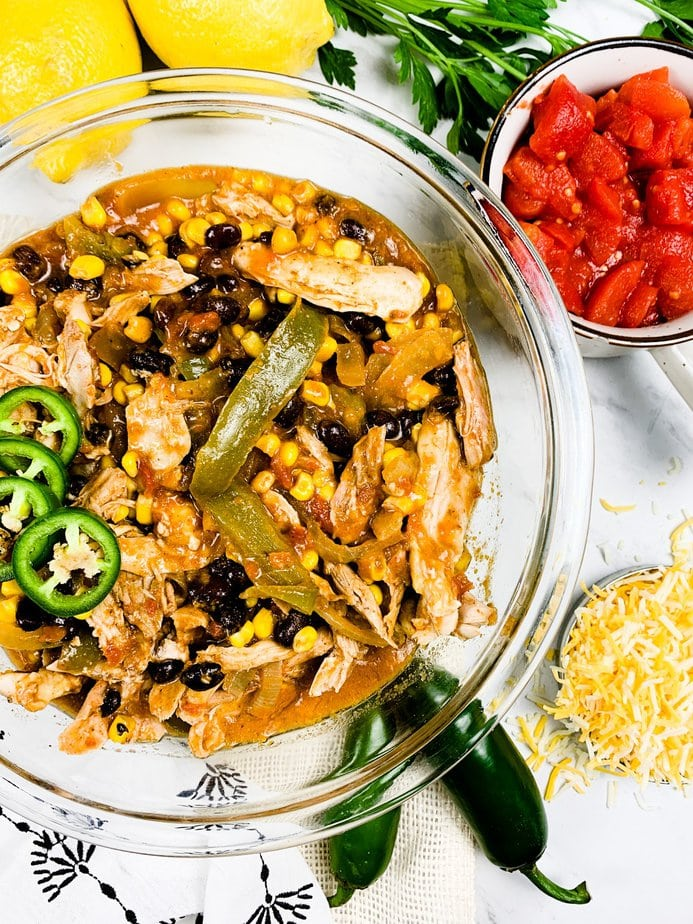 Tex Mex Chicken | Slow Cooker Tex Mex Chicken | Tex Mex Chicken Tacos | Tex-Mex Chicken Seasoning | Crockpot Mexican Chicken | Tex Mex Chicken Recipes | Mex Chicken Slow Cooker | Slow Cooker Tex-Mex Beef