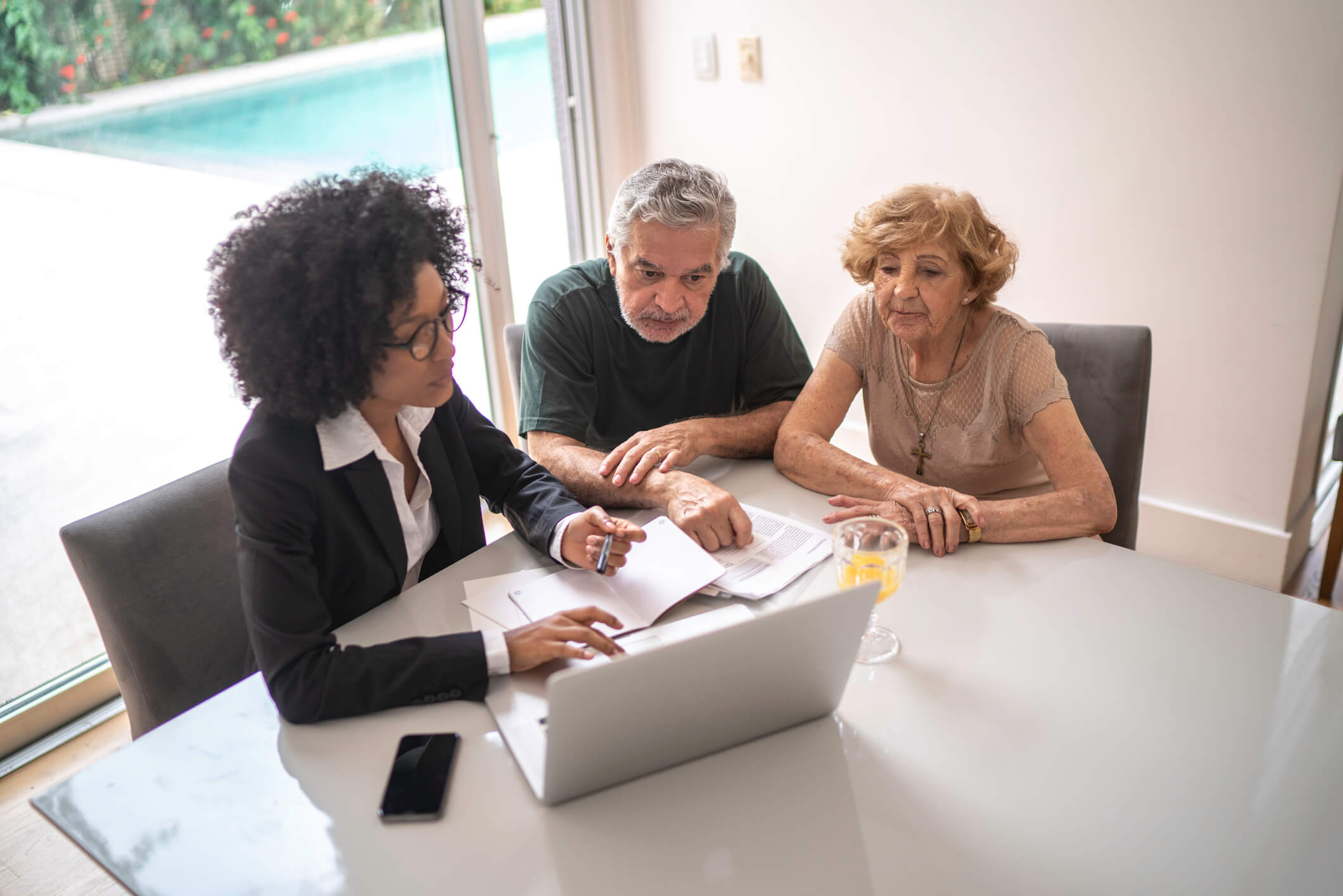 Financial Planning For Special Needs Adults