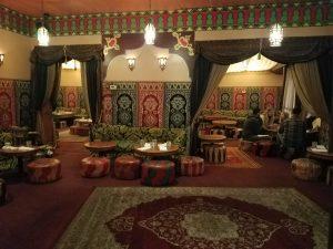 moroccan restaurant portland
