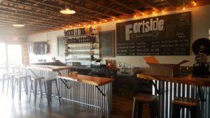 fortside brewing company vancouver wa