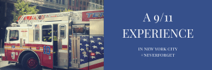 911 experience in new york