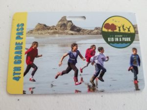 every kid in a park pass national park pass my family guide