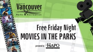 summer movie series by the city of vancouver my family guide