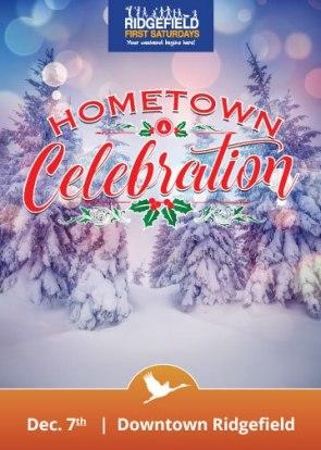 hometown celebration city of ridgefield