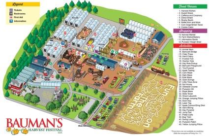 baumans harvest festival
