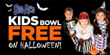 kids bowl free big al's vancouver wa