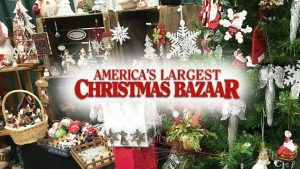americas largest christmas bazaar portland oregon