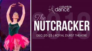the nutcracker columbia dance vancouver washington