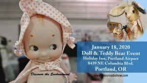 doll show portland