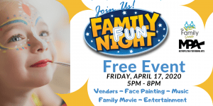 family fun night in vancouver washington
