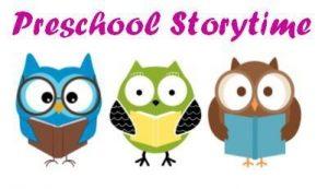 preschool storytime vancouver wa