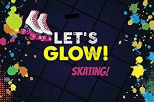 glowing skating oaks park