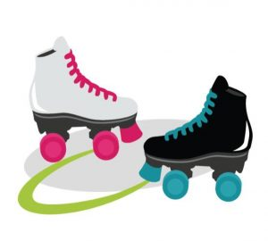 roller skating in portland