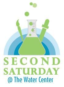 second saturday at the water resource center