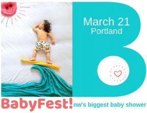 portland baby fest
