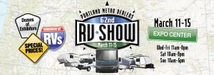 portland rv show