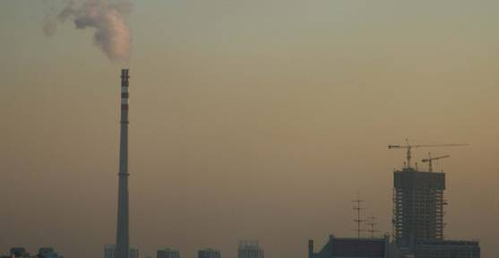 Did Beijing's Pollution Cause My Asthma?