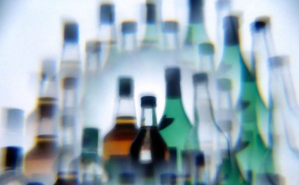 Alcoholism: A Family Scourge