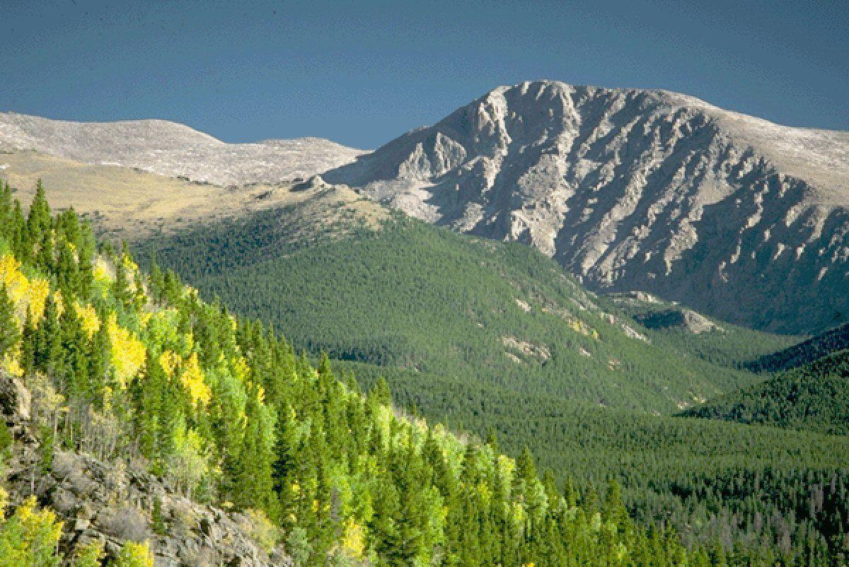 Introducing Rocky Mountain National Park