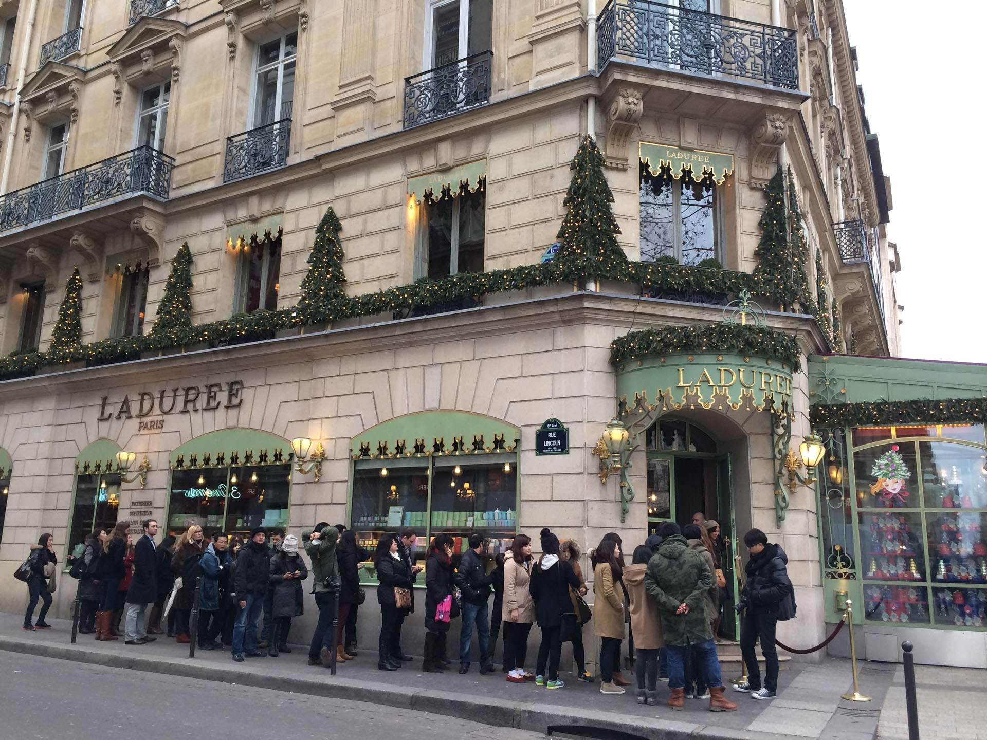 Image result for laduree paris