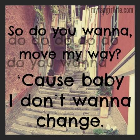 Vamps Meet the Vamps Lyrics - Move My Way