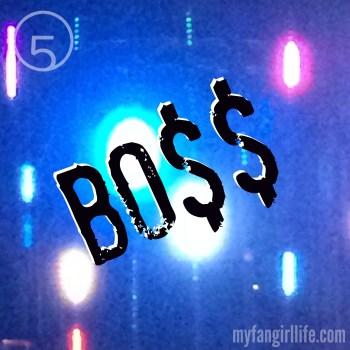 Fifth Harmony Lyrics - Boss 1