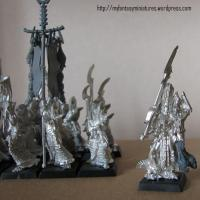 Dark Elves: Tullaris the Dreaded and Executioners of Har Ganeth