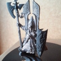 High Elves: Anointed of Asuryan