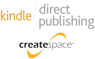 CreateSpace and KDP Becoming One Service