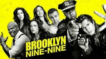 Brooklyn Nine-Nine on Hulu
