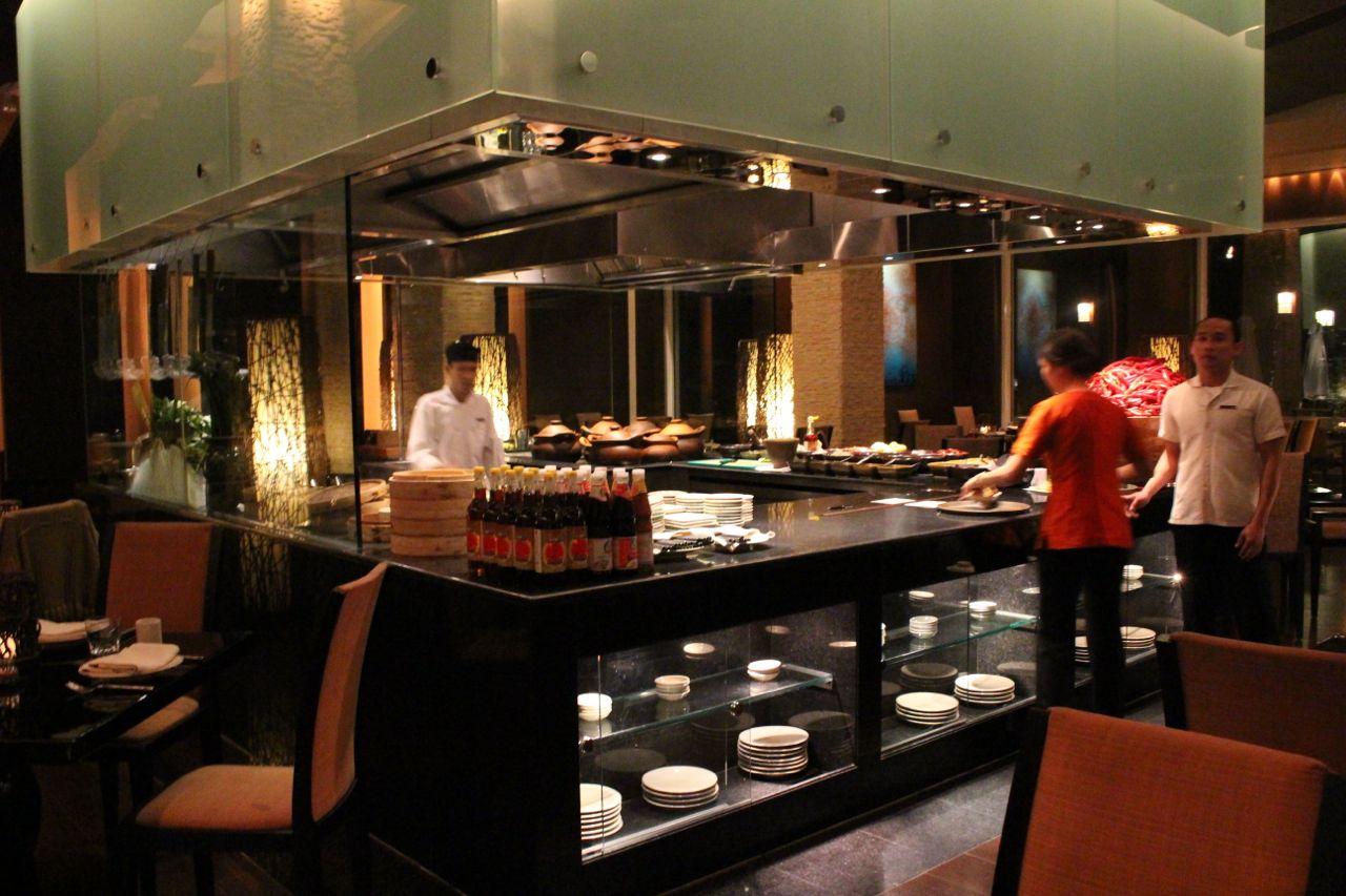 On My Plate The Thai Kitchen Dubai Myfashdiary