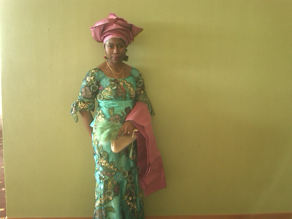 Nigerian Traditional Weddings- Where Glamour And Style