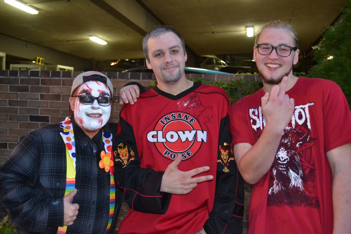 Episode 1: Juggalos – My Favorite Band