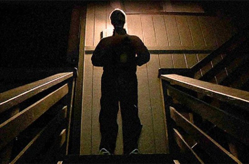 Creep Review with Spoiler Ending (2015)