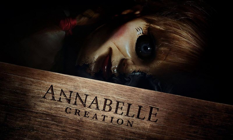 Annabelle: Creation Review (2017) with Spoiler Ending