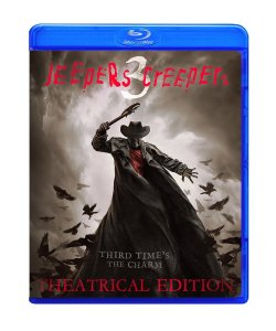 Jeepers Creepers 3 Review (2017) with Spoiler Ending - My