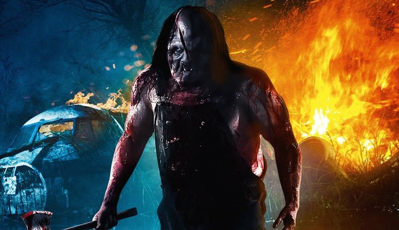 Victor Crowley Review (2017) - My Favorite Horror