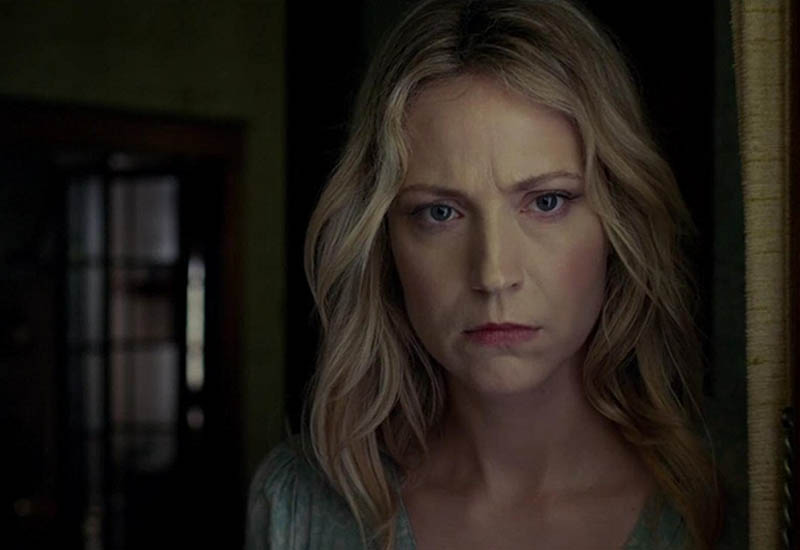 Intruders (2015) Review with Spoiler Ending