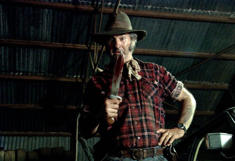 Wolf Creek (2005) and Wolf Creek 2 (2013) Review