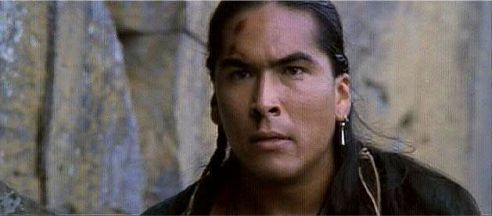 the last of the mohicans cast