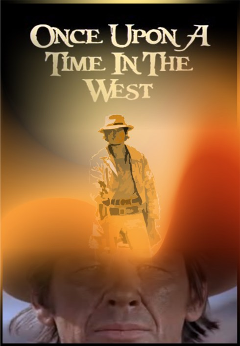 Once Upon a Time in the West ... Charles Bronson