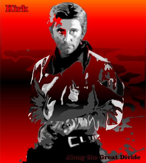Kirk Douglas 3