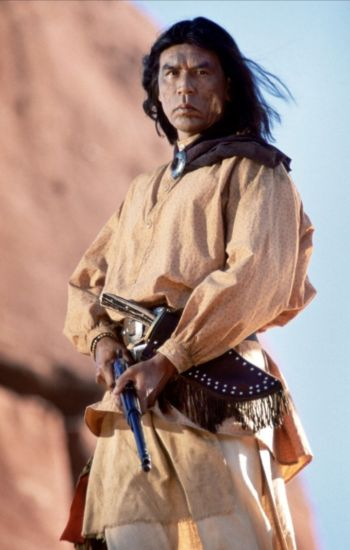 Geronimo - An American Legend 2