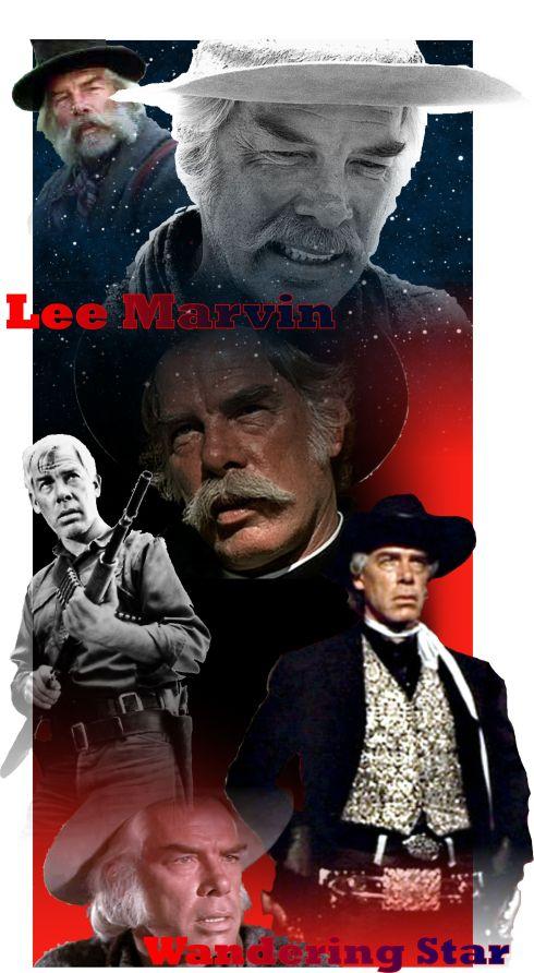 Marvin Lee -  Wandering Star