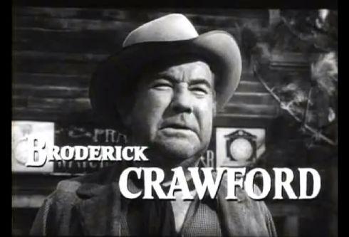 The Fastest Gun Alive  - Crawford