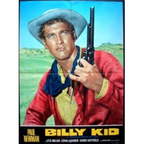 The Left Handed Gun - Paul Newman 6